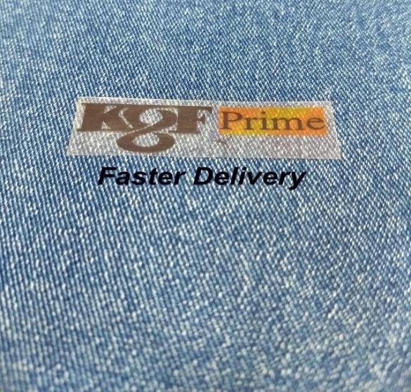 KGF Prime